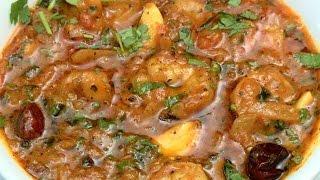 Video recipes in tamil How to Make Prawn Garlic Masala download MP3, 3GP, MP4, WEBM, AVI, FLV Mei 2018