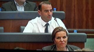 deputeti daut haradinaj i gezohemi punve t mira n kosov por nuk ju buzqeshim t kqiave