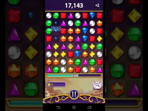 Best Android Games-bejeweled Blitz Apk Gameplay