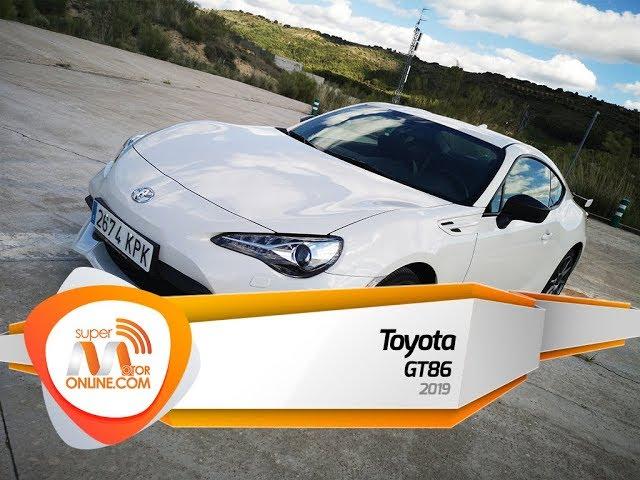 Toyota GT86 / Al volante / Supermotoronline.com