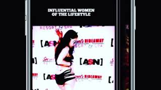 ASN Lifestyle Magazine Influen…