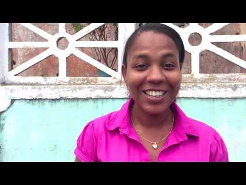 Sao Tomé e Principe 2013