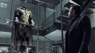 Zack Snyder Confirms Robin's Fate In Batman v Superman