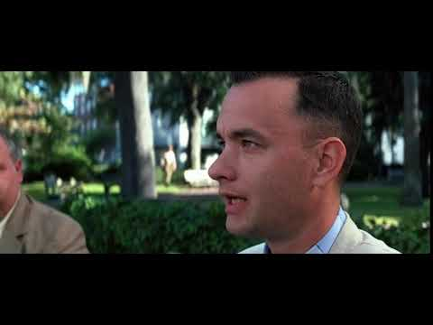 Forrest Gump All I Have To Say About That Youtube