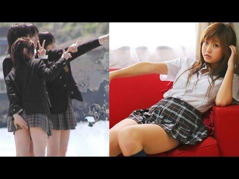 Секс в японских ования школах