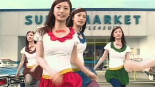 サンヨー食品 カップスター 「ハッフッホッ」編 「エビチリ出た」編 201...
