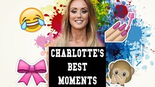 Charlotte Crosby BEST MOMENTS