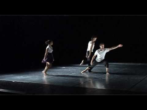 SWOP silent ways of picturing life (Full Length) , Dance performance by Priscilla S. L. Rasmussen