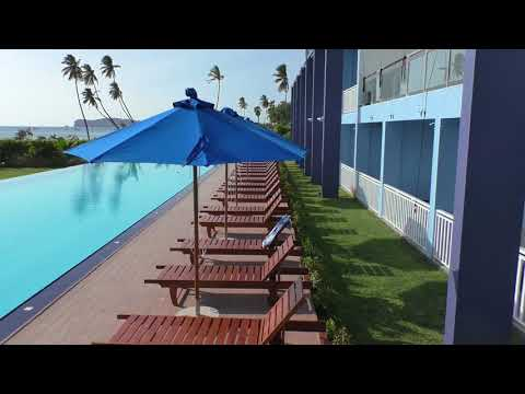 Skandig Beach Resort - Trincomalee (Sri Lanka)