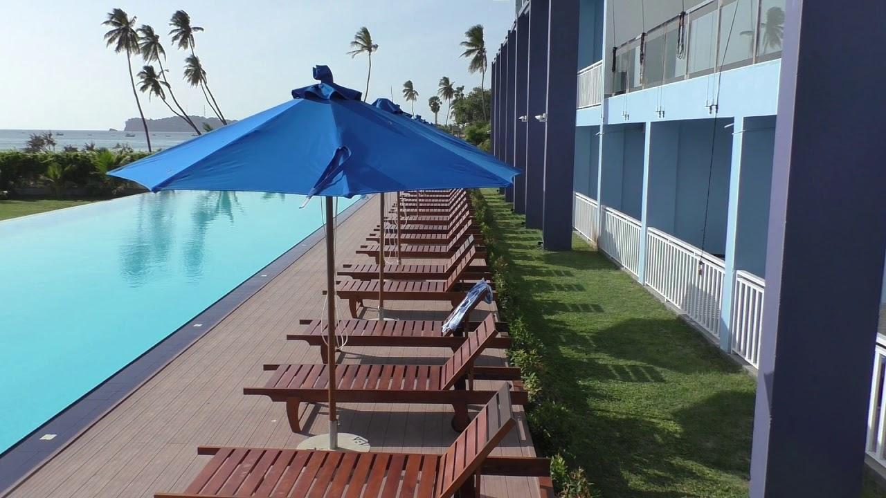 Skandig Beach Resort Trincomalee Sri Lanka