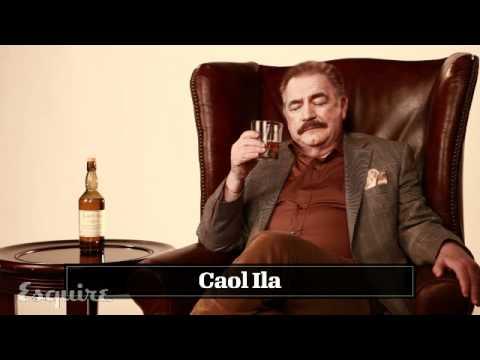 How to Pronounce Caol Ila