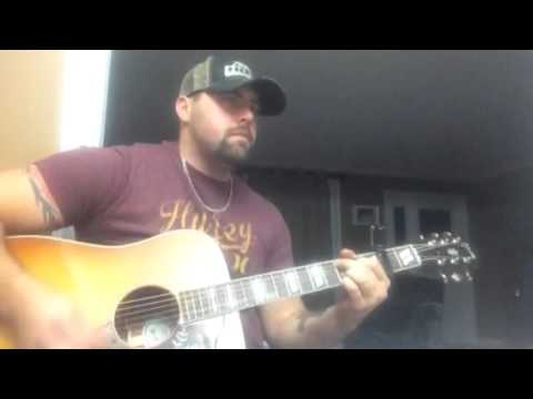 Too Fast - Jason Aldean (cover by Stephen Gillingham)
