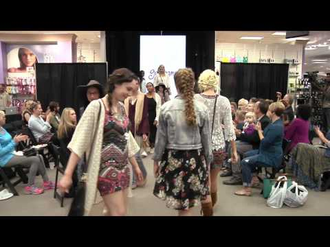 Full Show: Gordmans Hosts Show for Fashion Design and Merchandising Students
