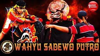 Gambar cover Tari Kepang Kembar 6 CJDW & Rampokan Singo Barong Ndadi   WAHYU SADEWO PUTRO Live Bolodewo 2018