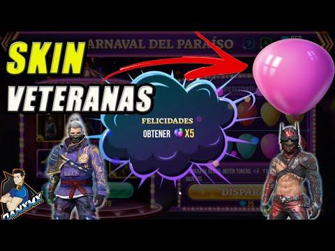 nuevo-evento-carnaval-del-paraÍso!😱elige-estos-globos-y-obtendrÁs-mas-tokens*truco*Épico*😉