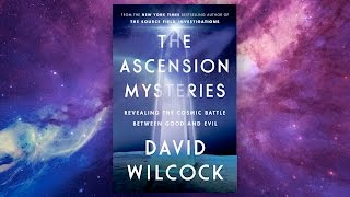 David Wilcock: The Ascension Mysteries | Cosmic Battle Between Good and Evil thumbnail