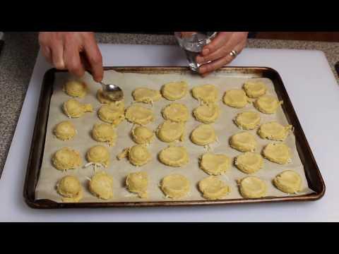Biscuits sans gluten amandes et noix de coco