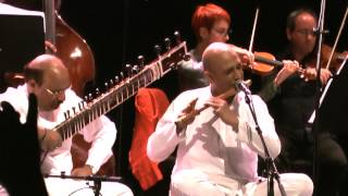 Part8 London Sachal Jazz Ensemble Music from Pakistan