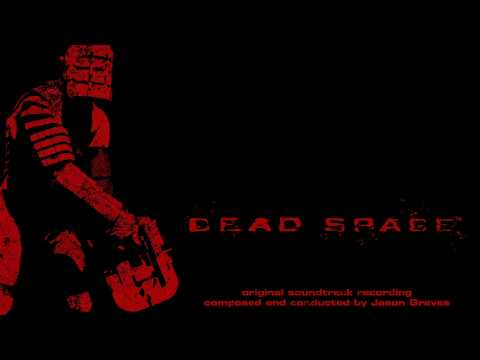 Deadspace soundtrack 17: Escape from the Planet of the Red