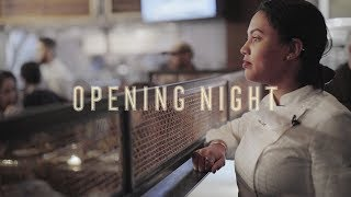 Opening Night with Ayesha Curry and Michael Mina