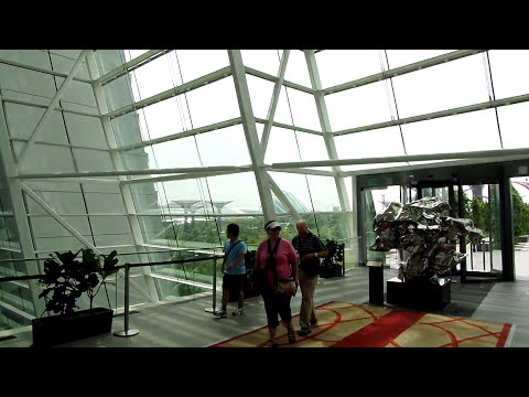 Singapour - Hotel Marina Bay Sands 5 stars - Breakfast