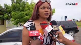 """Exclusive:""""Siwezi kumshauri Zari, Diamond bosi wangu"""" Wema Sepetu"""