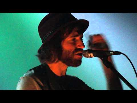Crowfield - Put Your Love Right Here - Music Farm - 6/18/11