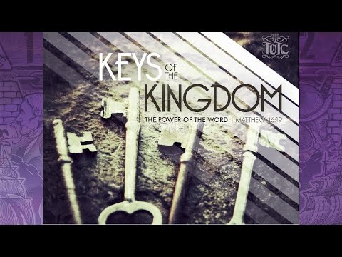 The Israelites: The Prophets Teach The Keys to the Kingdom