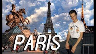 PARIS! Работа в шоуруме! Плюсы и минусы частых поездок