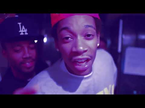 Wiz Khalifa   Down To Ride Official Video