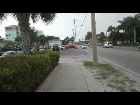 Testing Pivothead Sunglasses -Estero Boulevard - Fort Myers Beach, FL
