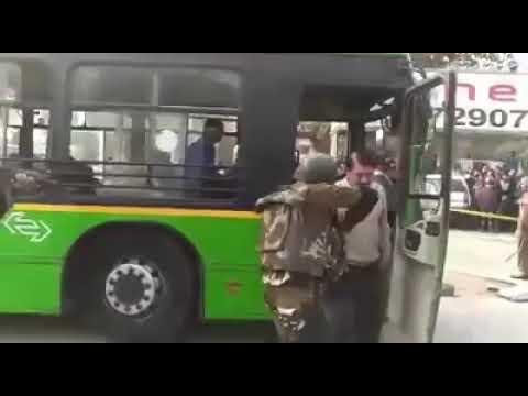Delhi Patel Nagar terrorist - today breaking news