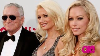 Kendra Wilkinson Reveals Why She Went On A Twitter Rant Against Holly Madison!