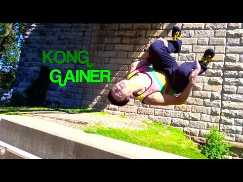 KONG GAINERS OUTSIDE!!! SCARY!!! (NSPKV)