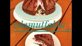 Volkanik pasta-Yanardağ pasta