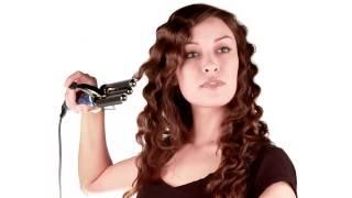 Какие щипцы подходят для коротких волос