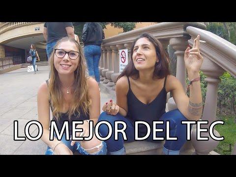 LO MEJOR DEL TEC DE MONTERREY