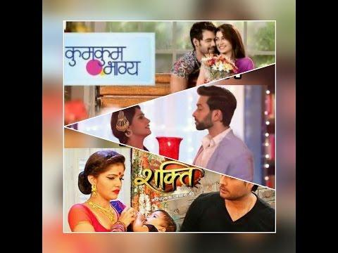 Top 10 Indian TV Serial TRP Rating Of April 2017 1st Week