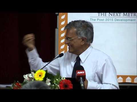 Potential for Biomass Energy in Sri Lanka - Mr. Parakrama Jayasinghe [Sinhala]