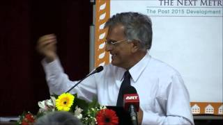 Potential for Biomass Energy in Sri Lanka - Mr. Parakrama Jayasinghe [Sinhala]