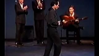MANOLO MARÍN-ANTONIO SAAVEDRA-JUAN LÉRIDA-JOSÉ LUIS RODRIGUEZ-TARANTOS