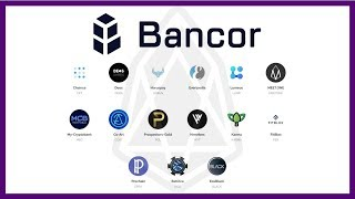 Bancor Might Just Change The Game | Lists KARMA & EOS Tokens
