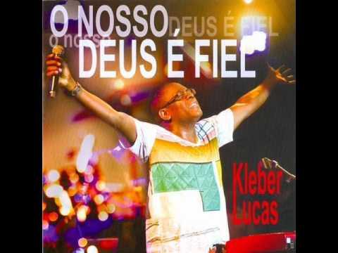 Kleber Lucas - Só Preciso Te Ouvir