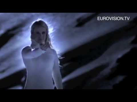 Gréta Salóme & Jónsi - Never Forget (Iceland) 2012 Eurovision (Metal version)