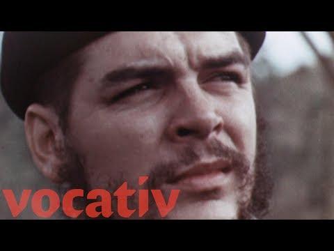 Che Guevara, Irish Hero?