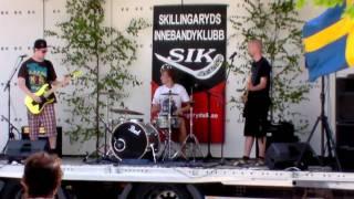 Dagligt Intag - En okänd soldat (Live)