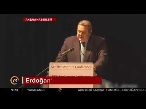 Yunan Savunma Bakanı: Türkiye büyük bir ülke