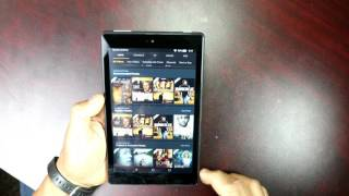 """New 2017 Fire HD 8"""" Tablet With Alexa   Kodi Download And Addons"""