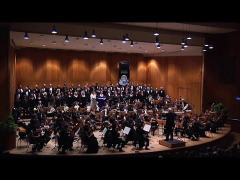 Ludwig van Beethoven - Symphony No. 9 in D minor, op. 125