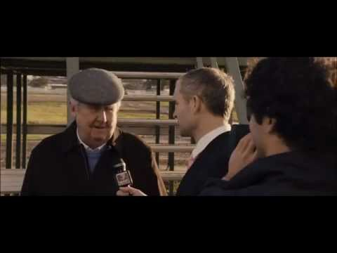 The Cup Movie Trailer - 2012 Melbourne Cup, Damien Oliver